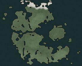 Fjado's Ancient Weyard