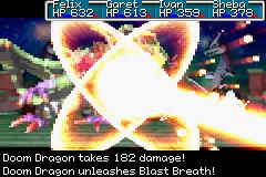 DoomDragonBlastBreath