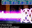 Rune Blade