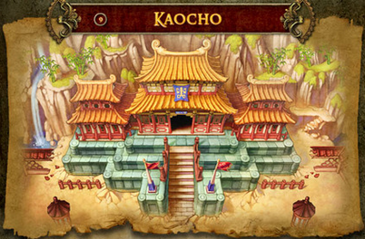 Kaocho