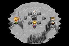 Vault cave entrance