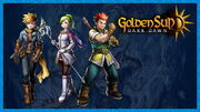 GoldenSunDarkDawnWallpaper2