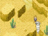 Suhalla Desert