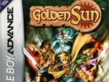Golden Sun series