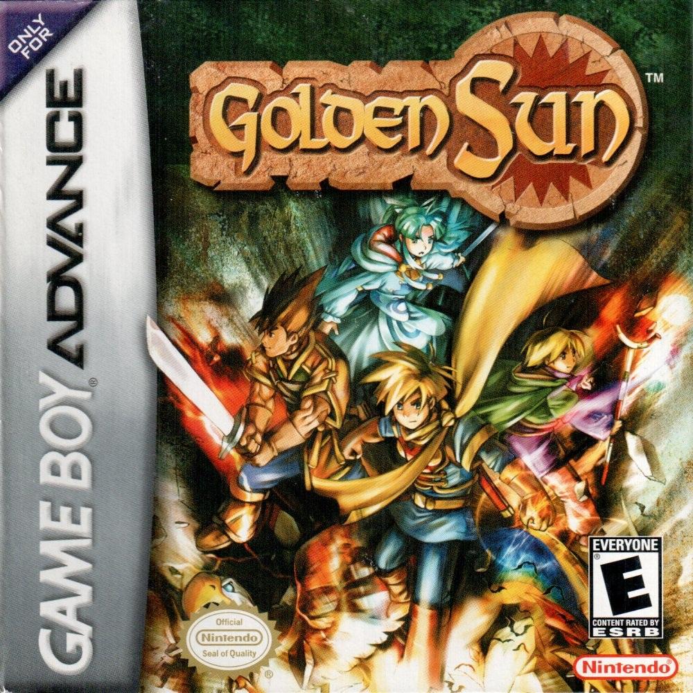 Golden Sun series | Golden Sun Universe | FANDOM powered by