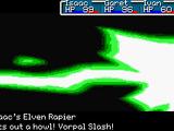 Elven Rapier