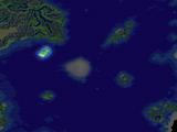 SE Angara Islet