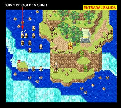 Imagen isla sudoeste de attekag golden sun wiki fandom isla sudoeste de attekag gumiabroncs Gallery