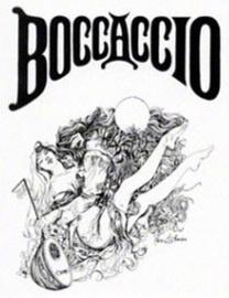 rustico and alibech