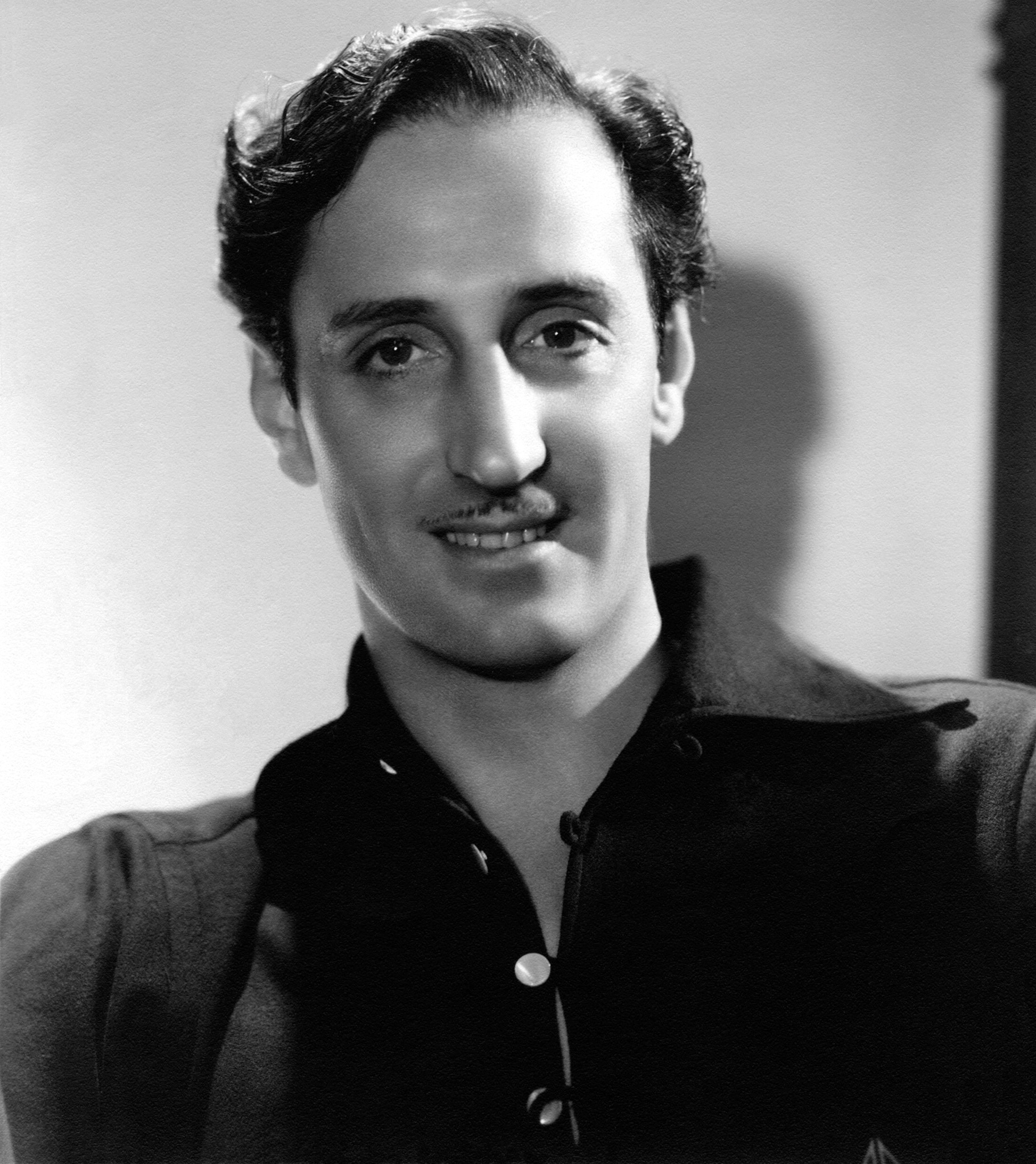 Image result for basil rathbone