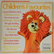 Childrensfavourites