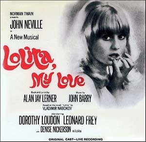 Lolita, My Love | The Golden Throats Wiki | FANDOM powered