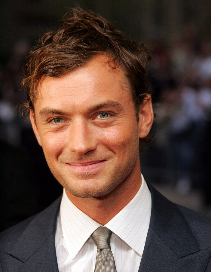Jude Law | The Golden Throats Wiki | FANDOM powered by Wikia Jude Law