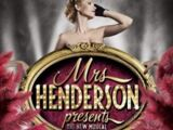 Mrs Henderson Presents (musical)