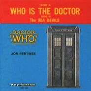Whoisthedoctor