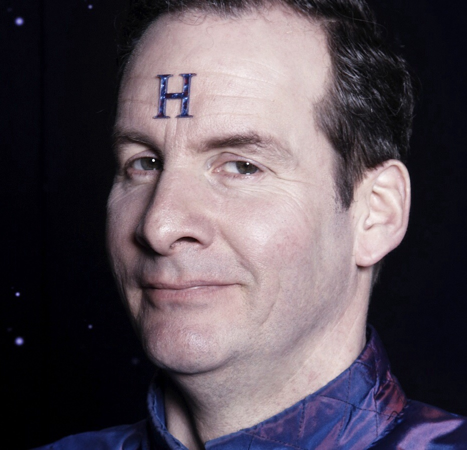 picture Chris Barrie (born 1960)