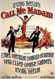 Callmemadamfilm