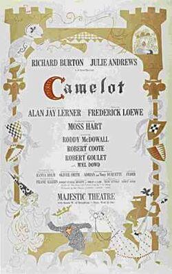 Camelotposter