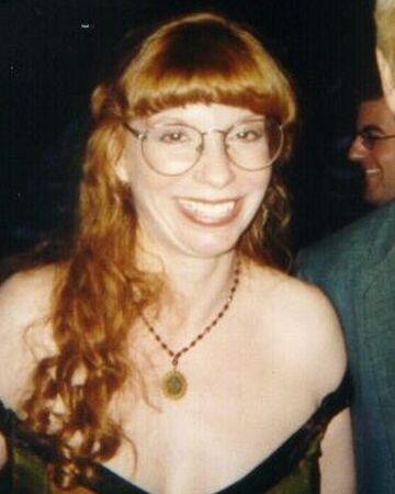 Mary Kay Bergman | The Golden Throats Wiki | Fandom