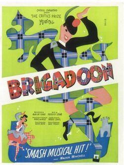 Brigadoonmusical