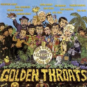 Goldenthroats