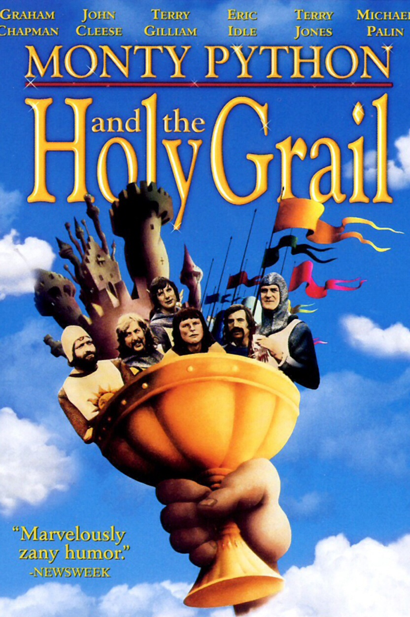 Monty Python and the Holy Grail 24