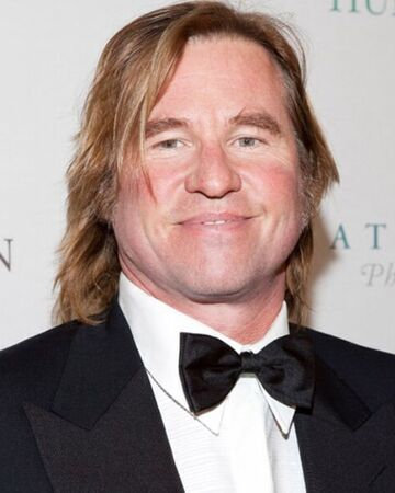 Image result for Val Kilmer Biography and Wiki
