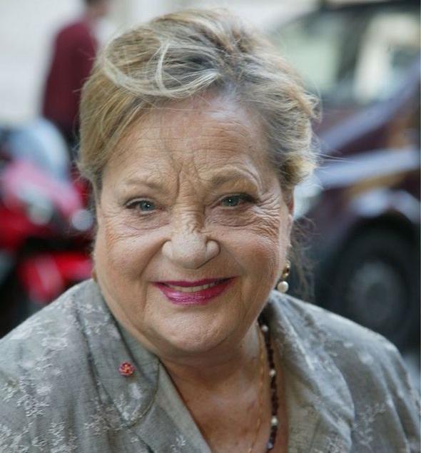 Sylvia Syms | The Golden Throats Wiki | FANDOM powered by Wikia