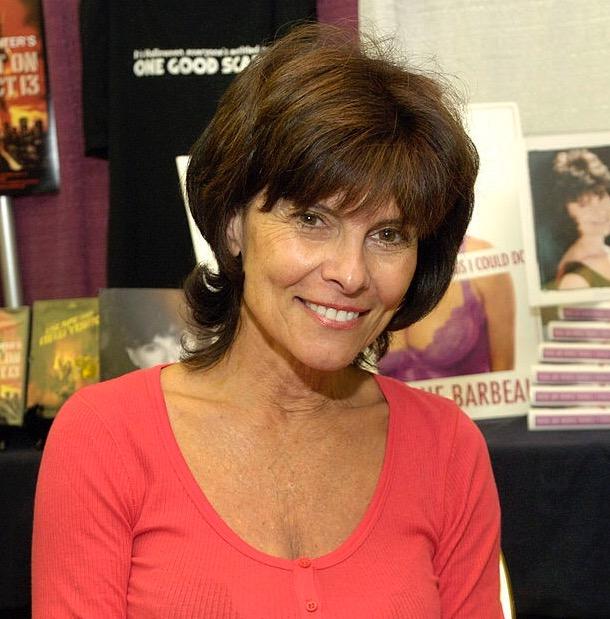 Adrienne Barbeau The Golden Throats Wiki Fandom
