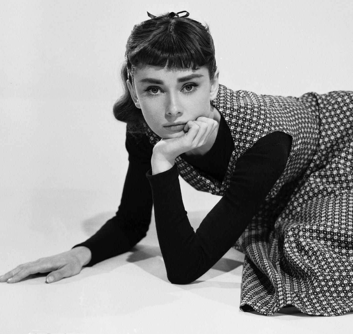 Watch Audrey Hepburn (1929?993 (born in Ixelles, Belgium) video
