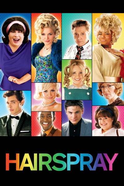 Hairspray 2007 Film The Golden Throats Wiki Fandom