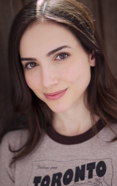 Eden Riegel photo 69