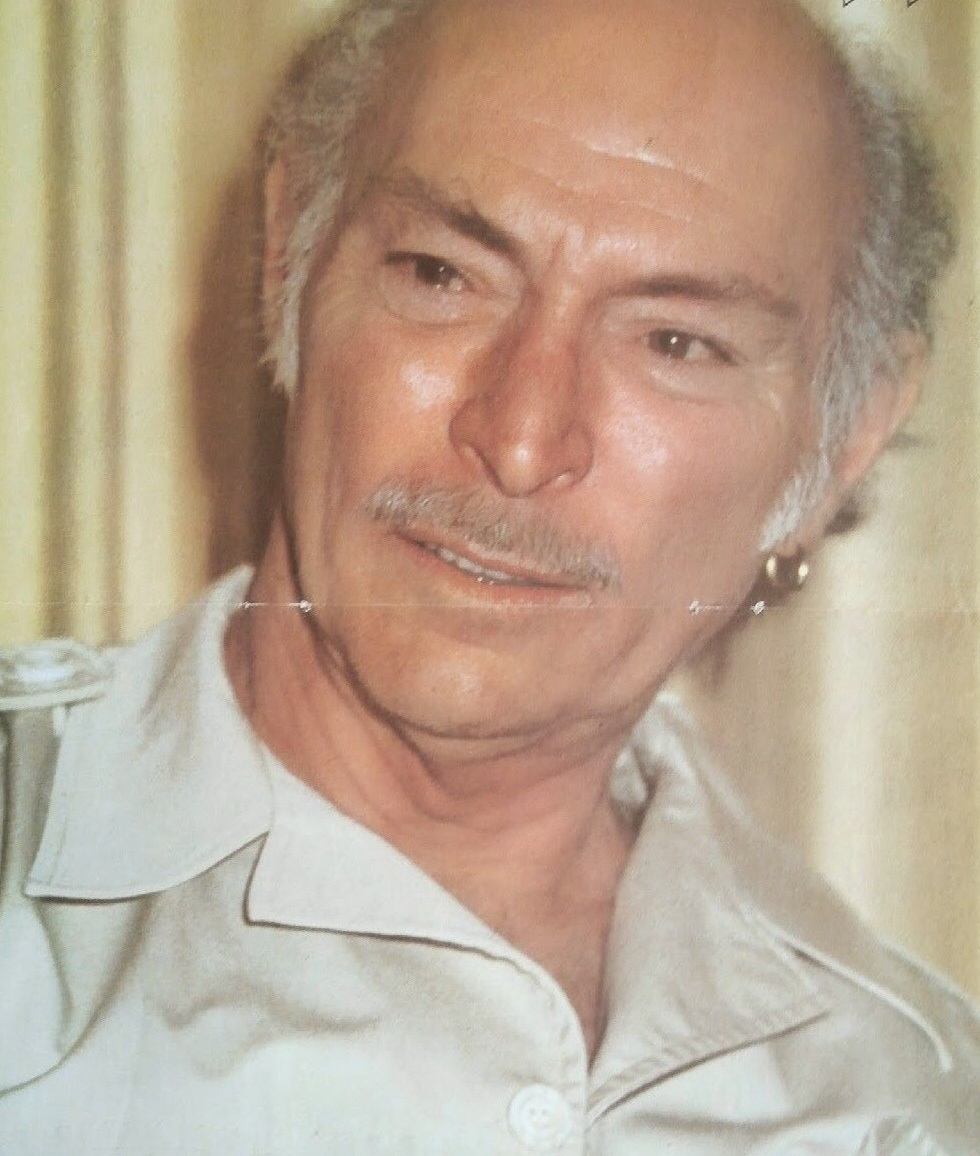 Lee Van Cleef | The Golden Throats Wiki | FANDOM powered by Wikia