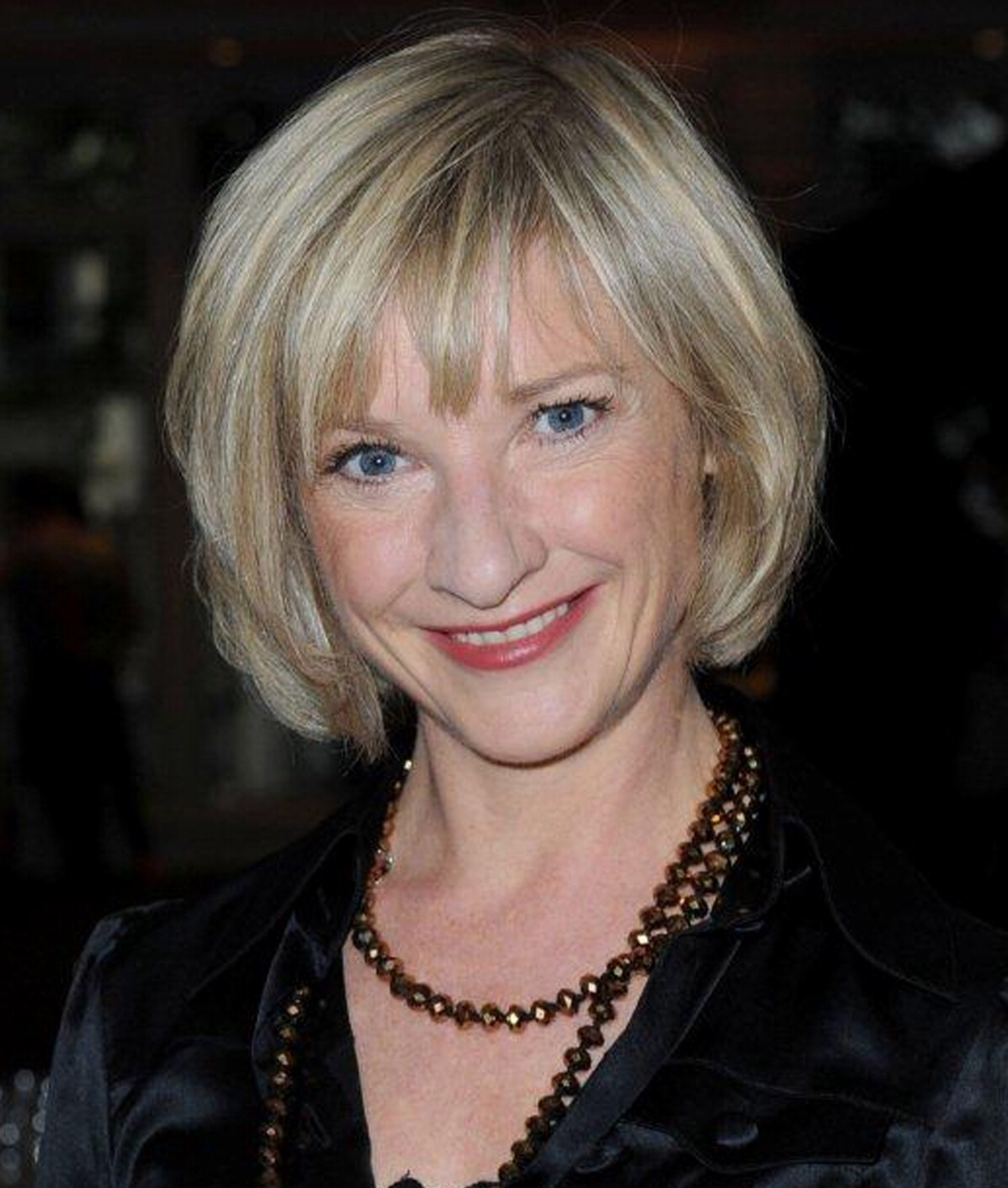 Discussion on this topic: Maureen Pryor, jane-horrocks/
