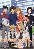Golden Time (Anime)