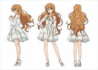 Kōko Kaga Character Sheet 2