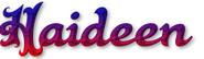 Haideen Choice Logo