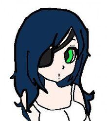 Anime girl -1