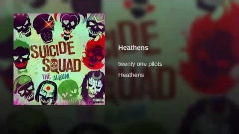 Heathens suicide squad