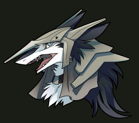 File:Sergal-Head.png