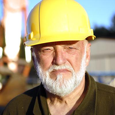Jack Hoffman Tot