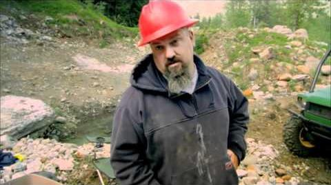 Gold Rush - New Series