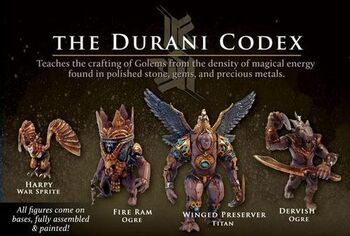 Durani Codex