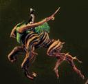 Bramblehorn - Zikia Codex war sprite