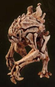 Plague Bringer - Urugal Codex ogre