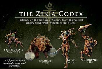 Zikia Codex