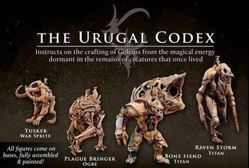 Urugal Codex