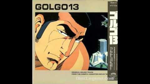 Golgo 13 The Professional OST - 01 Pray For You