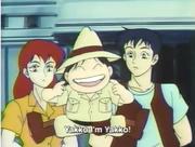 Yakko Indy Kama Sutra OVA