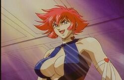New Cutey Honey-62